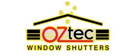 Oztec Window Shutters